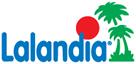 Lalandia logo